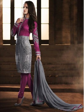 pink-with-grey-priyanka-chopra-straight-suit-with-embroidery