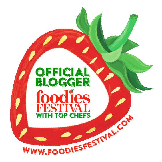 Blogger badge