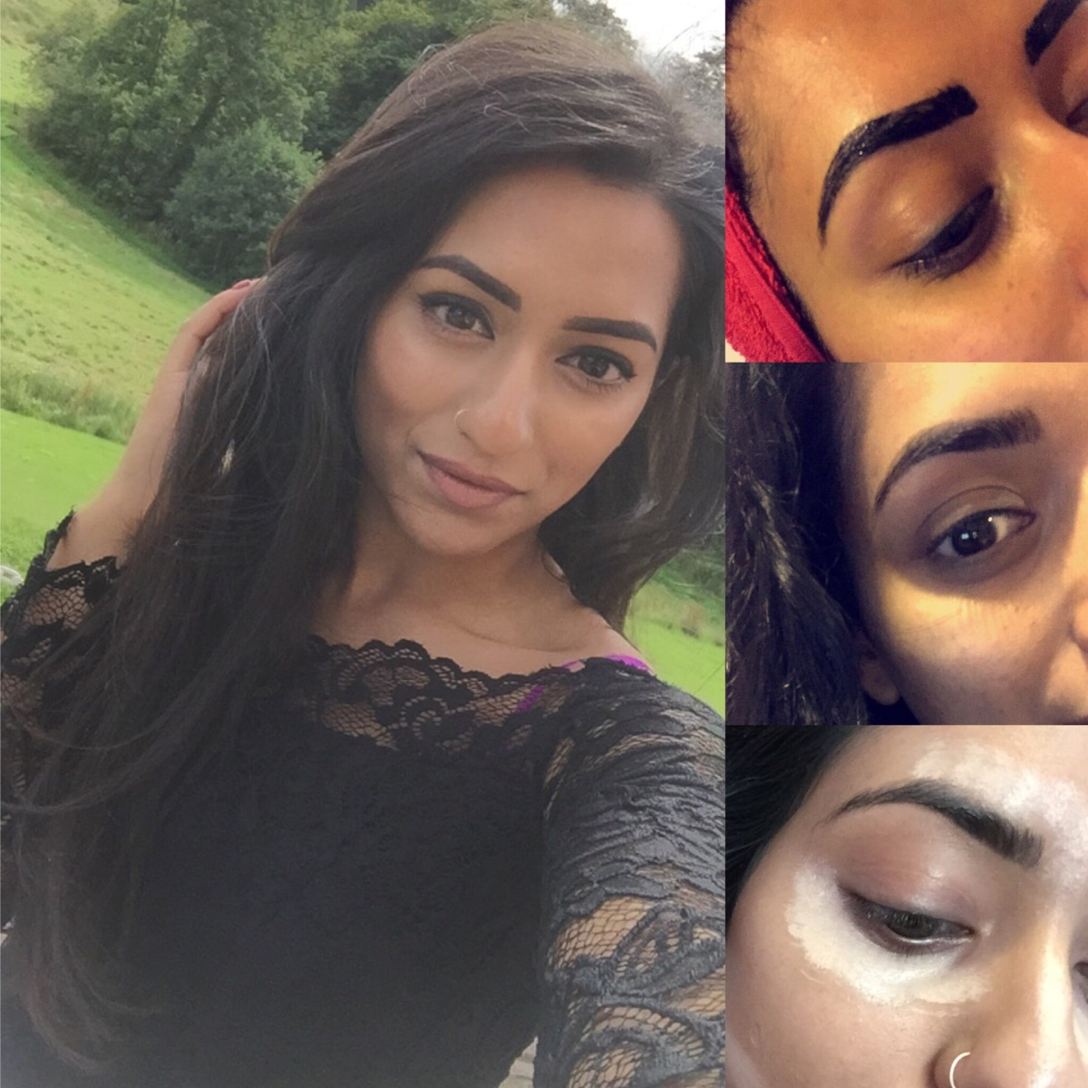 Beauty post: HD brows