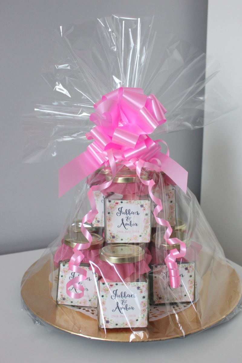 @superbhabi DIY Sweet jars